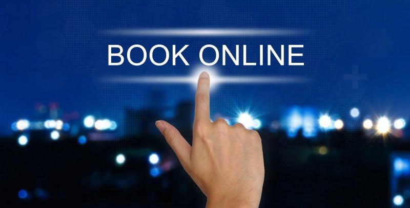 Book a Lane Online Now